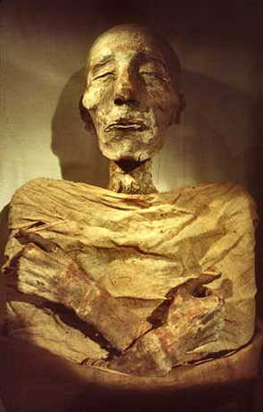 ancient egypt history and chronology